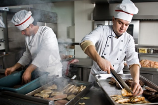 Curso Ayudante De Cocina | Cursos Gratuitos Para Trabajadores Plan Formativo F140298aa